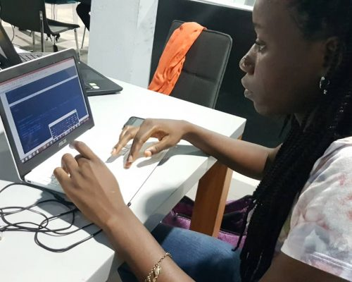 WETECH WIC - Women In Code - Women in Entrepreneurship and Technology - Women Coding - Cameroon 3
