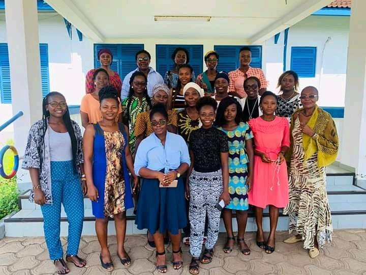 WETECH (Women in Entrepreneurship and Technology) Workshop - Lome