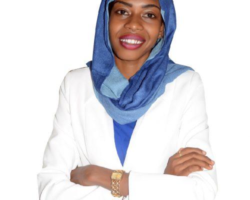 Madina Gombo - KariDari - WETECH WILE - Tchad