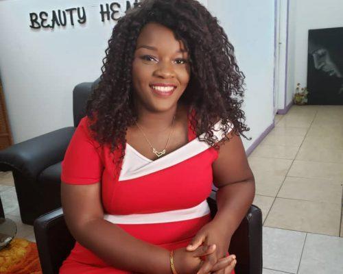 Lucie Carmen Djoken - Mbiang Oil SARL - WETECH WILE