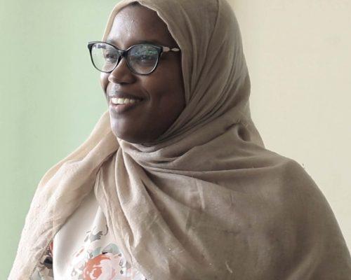 Samia - Johanna Dawelbeit - Sante Maternelle - Senegal - WETECH WILE (1)