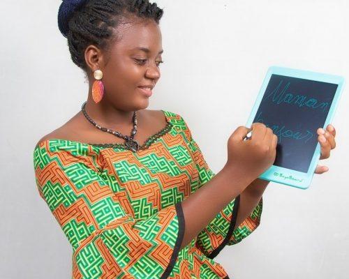 BayaWitech - Vidalle Tanga 22 - Ardoises Numériques - RDC - Cameroun - WETECH WILE