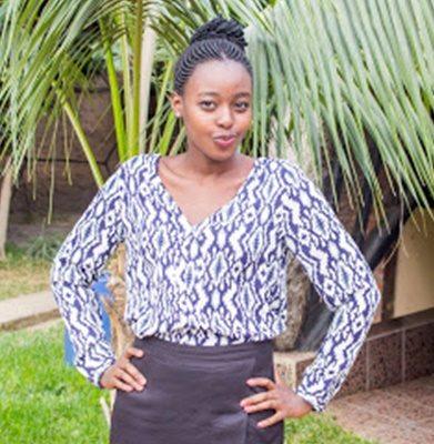 Jioha Adventures 22 - Diana Uwinema - Rwanda - WETECH WILE