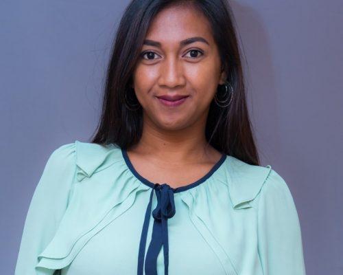 Rojo Diamondra 22 - Ex Paire Consulting - Madagascar - WETECH WILE